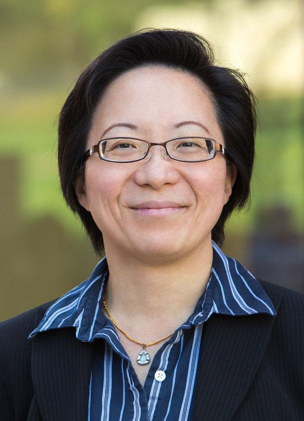 Professor Jane P. Chang