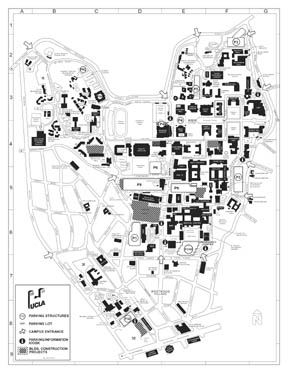 Image Result For Map Of Los